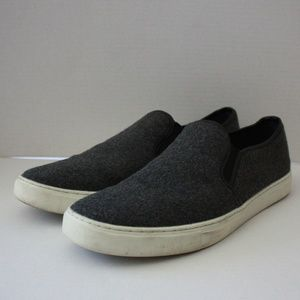 Kenneth Cole Done It Again Slip On Loafer Sneakers